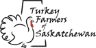 Logo of Turkey Farmers of Saskatchewan