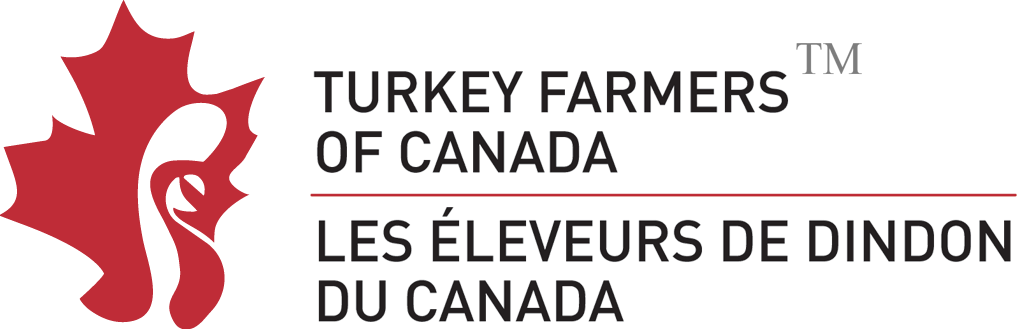 Turkey Farmers of Canada Logo